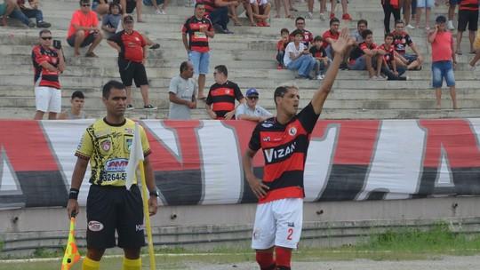 Foto: (Silas Batista / GloboEsporte.com)