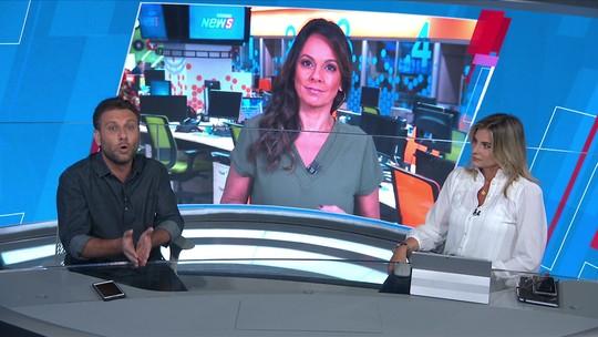 """Jornalista critica declaração de Argel, técnico do Ceará: """"Cara de pau"""""""