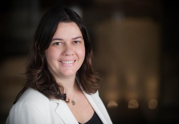 Heloísa Macari, sócia-diretora da área de compliance da Protiviti (Foto: Divulgação)