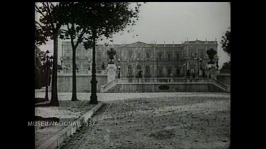 Conheça histórias da fundação do Museu Nacional