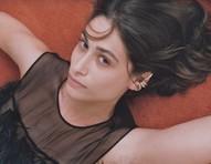 """Luisa Arraes sobre casamento com Caio Blat: """"Tentando variar o modelo que impuseram"""""""
