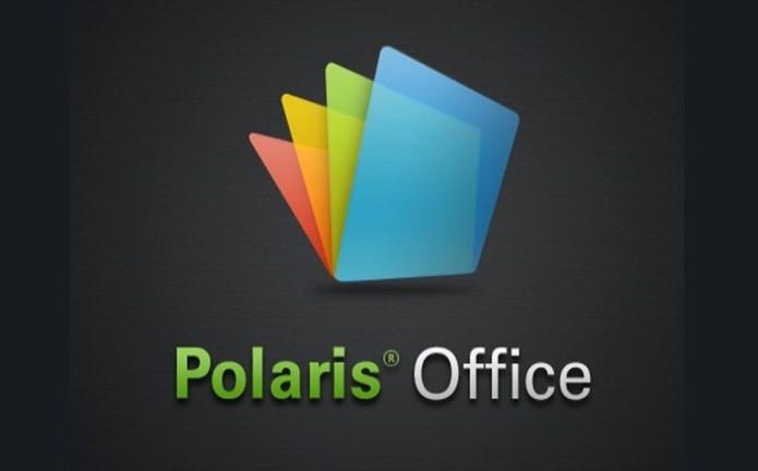 Polaris Office tem app para Android, iOS e Windows Phone (Foto: Divulgação/Polaris Office)