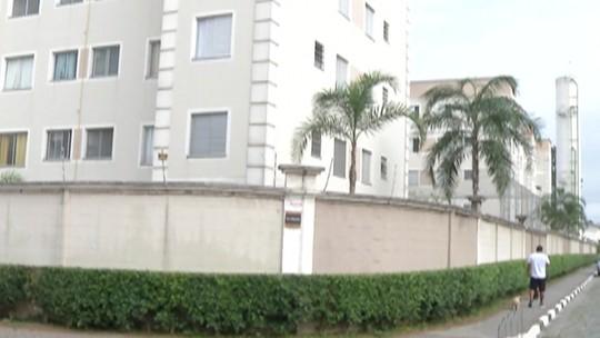 Comerciante da Vila Urupês, em Suzano, afirma que já foi assaltado mais de 30 vezes