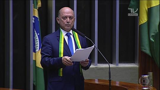 Temer cria cargo de líder da maioria na Câmara; Lelo Coimbra vai assumir
