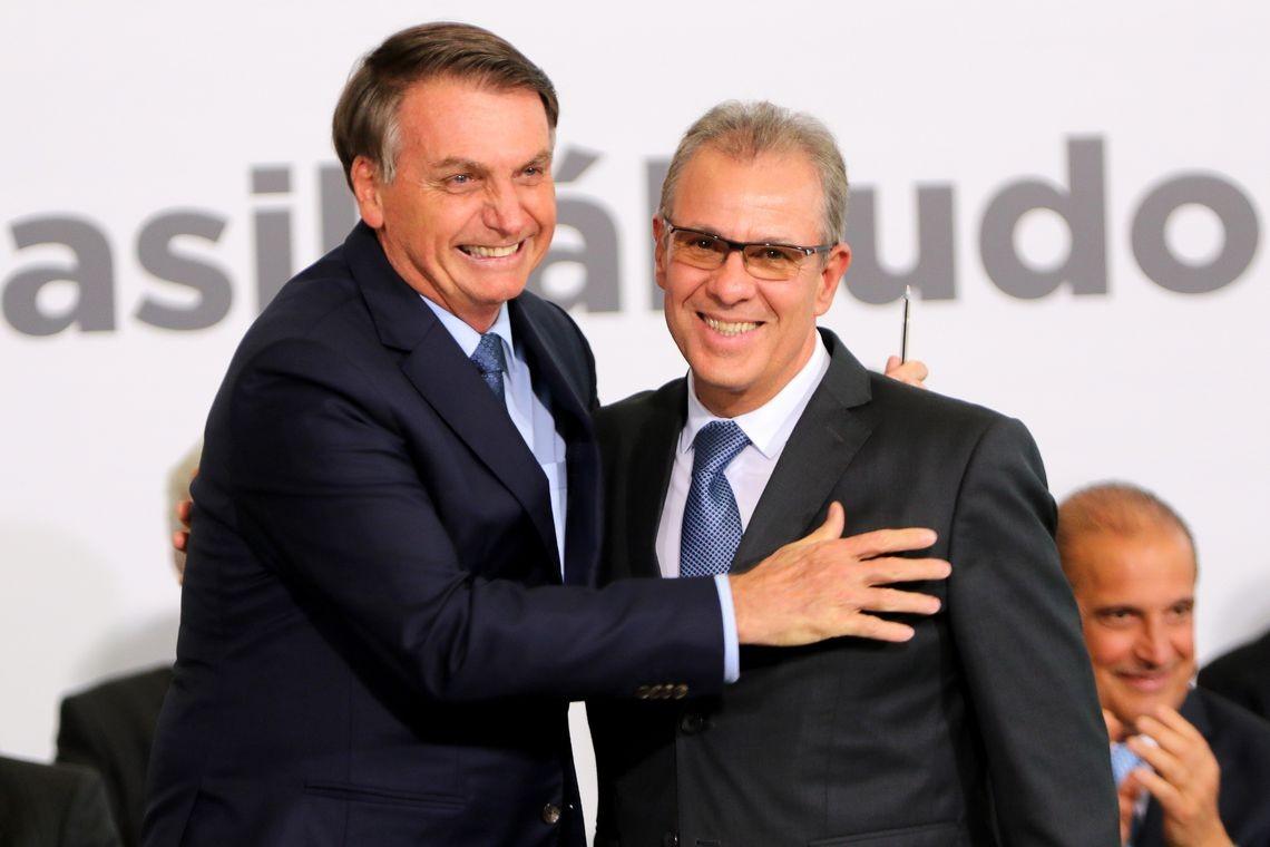 Bolsonaro agência brasil (Foto: Wilson Dias/Agência Brasil)