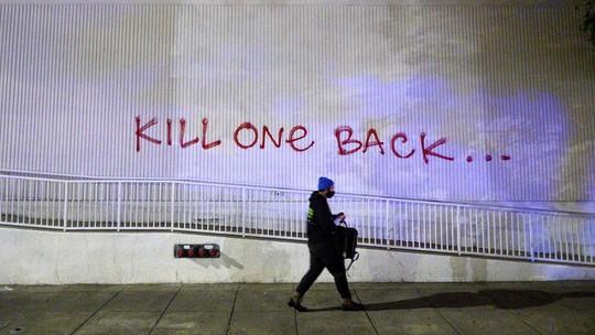 Foto: (Noah Berger/AP)