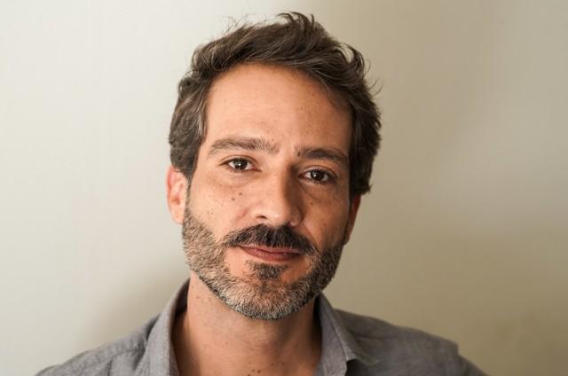 Guilherme Pierri (Foto: Arquivo pessoal)