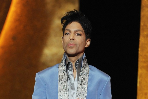 Prince (Foto: Getty Images)