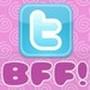 Twitter BFFs