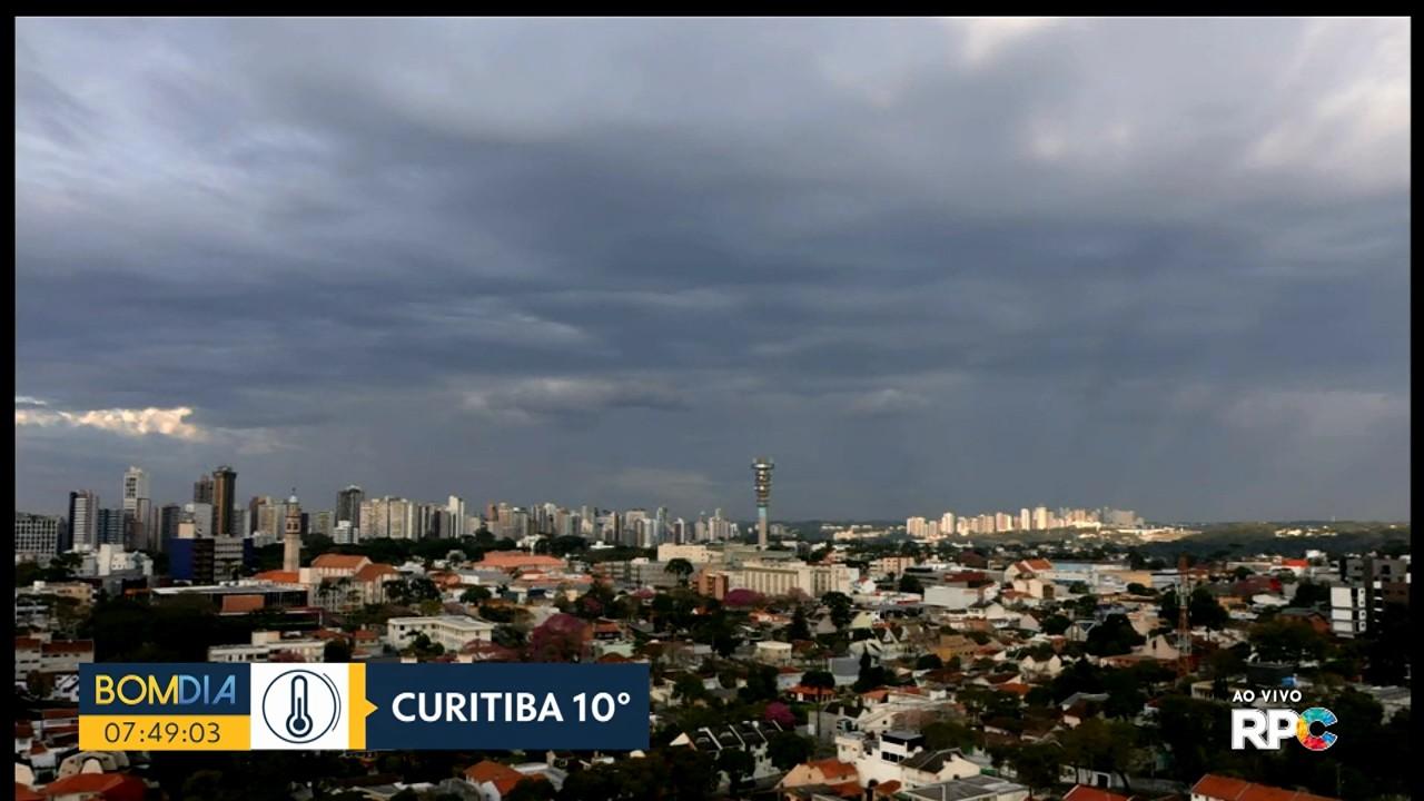 VÍDEOS: Bom Dia Paraná de sábado, 11 de julho