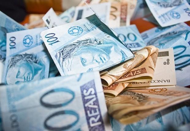 Real ; dinheiro; juros; inflação;  (Foto: Fotos Públicas)