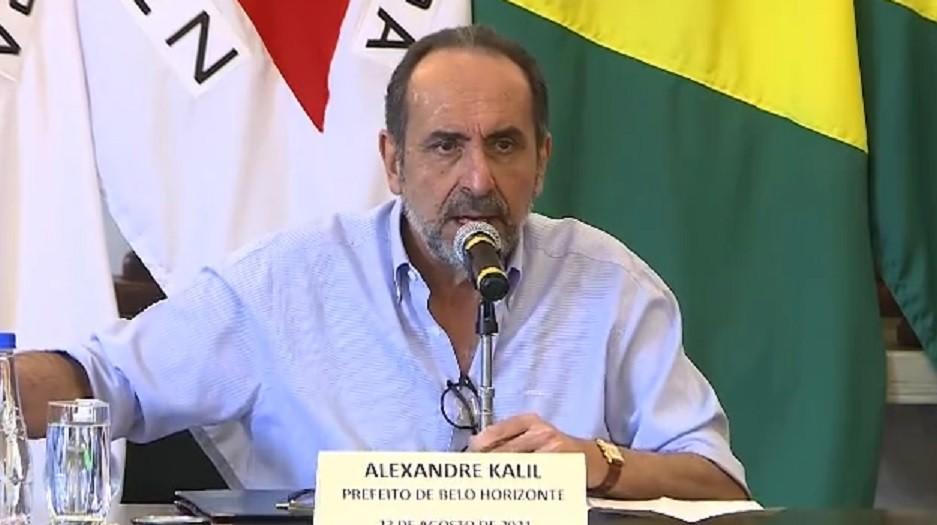 MP vai analisar denúncia de reunião na prefeitura para discutir pré-campanha ao governo do estado