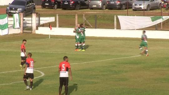 """Bilau falha na """"hora H"""" e leva ídolo do Flamengo à loucura na Segunda Divisão do Pará"""
