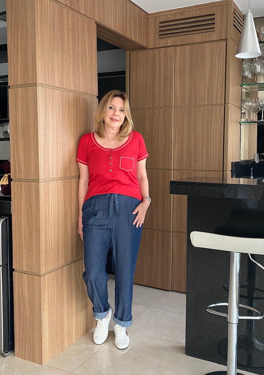 Ana Cristina Oliver (Foto: Reprodução / Instagram)