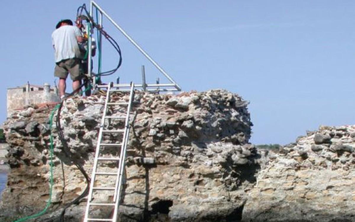 Cientistas desvendam segredos de concreto super-resistente criado na Roma Antiga
