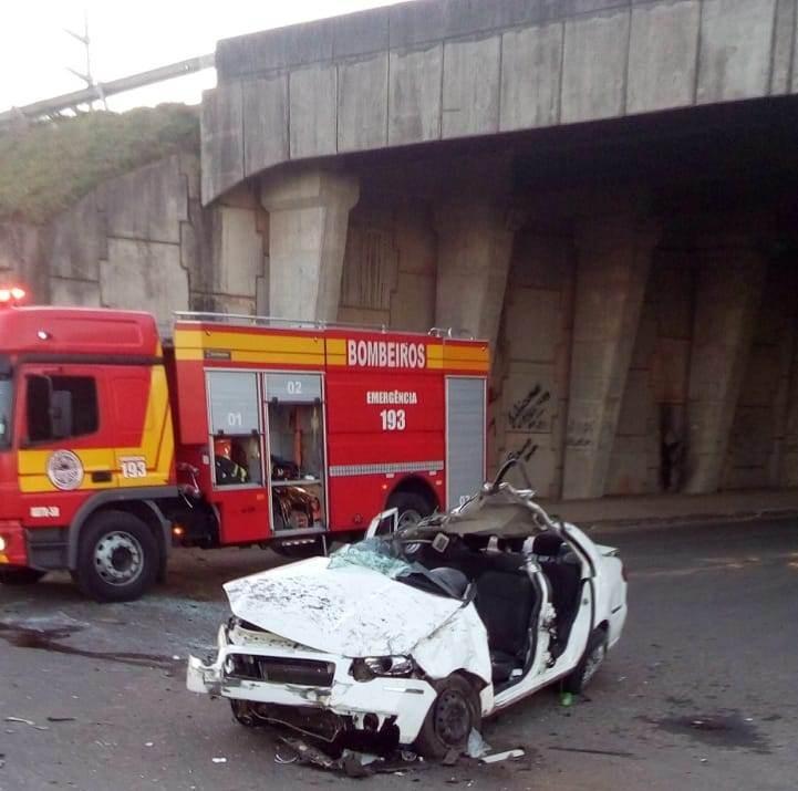 Quatro pessoas morrem e 10 ficam feridas em acidentes nas rodovias de SC