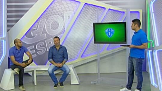 Guilherme Alves adianta contratação de dois atacantes e garante atenção à base