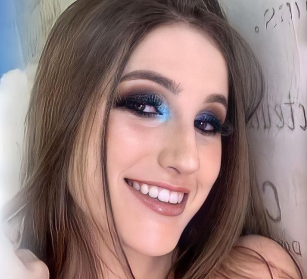 Isabele Guimarães Ramos foi morta aos 14 anos na casa da amiga — Foto: Instagram/Reprodução
