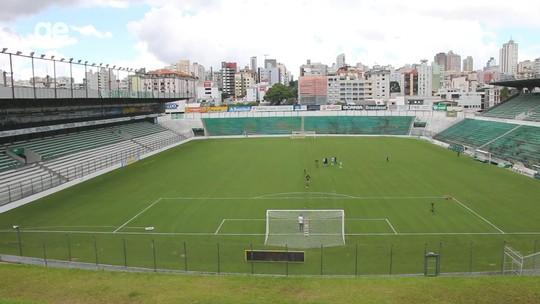 Estádios do Gauchão: conheça os palcos do campeonato por dentro