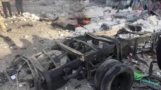 Violentos combates deixam 70 mortos no noroeste sírio nas últimas 24h
