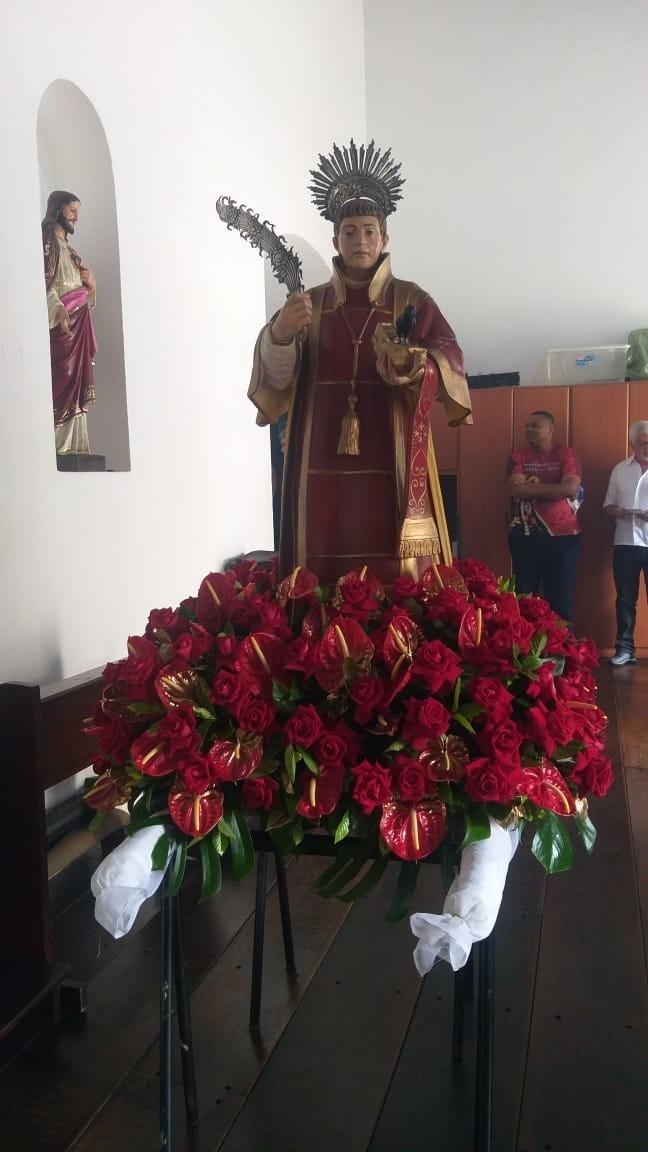 São Vicente, SP, comemora 488 anos com programação especial