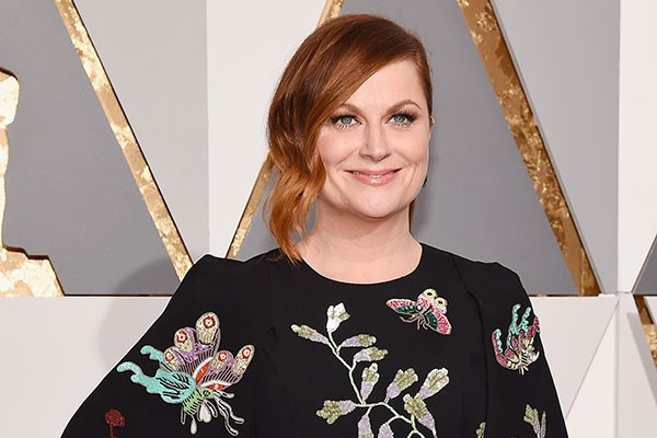 Amy Poehler (Foto: Getty Images)