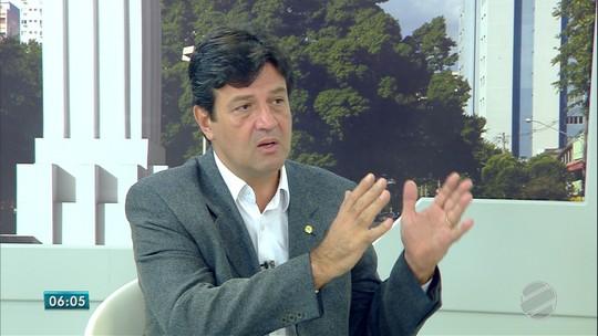 Mesmo após reprovação de Bolsonaro, futuro ministro da Saúde volta a defender avaliação periódica para médicos