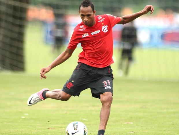 Discreto em 2012, Liedson espera temporada em alta no próximo ano