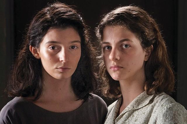 """Protagonistas da série &squot;My brillhant friend"""" (Foto: Divulgação)"""