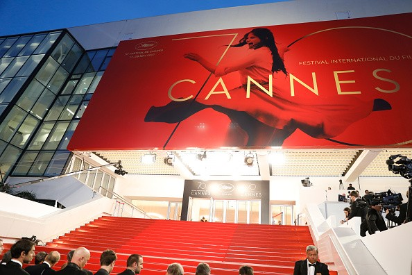 Festival de Cannes 2017 (Foto: Getty Images)
