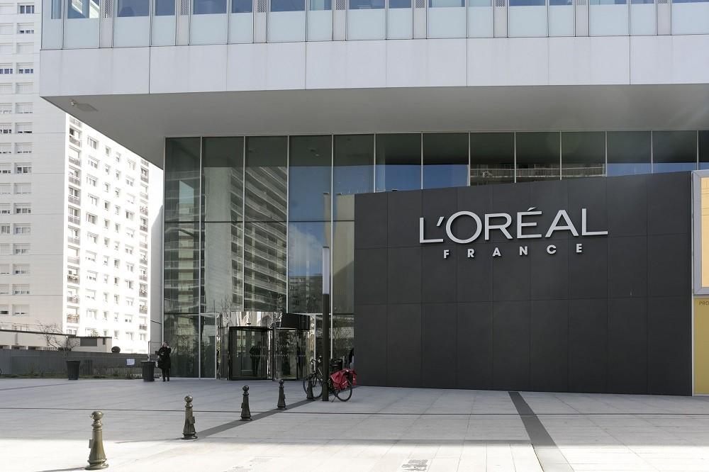 L'Oréal cria sistema voltado para salões de beleza que permite a economia de água