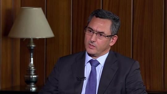 Novo ministro da Fazenda defende reforma do PIS/Cofins e aperfeiçoamento da 'regra de ouro'