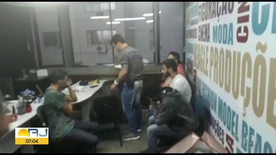 Polícia prende dono de agência suspeito do golpe do falso emprego