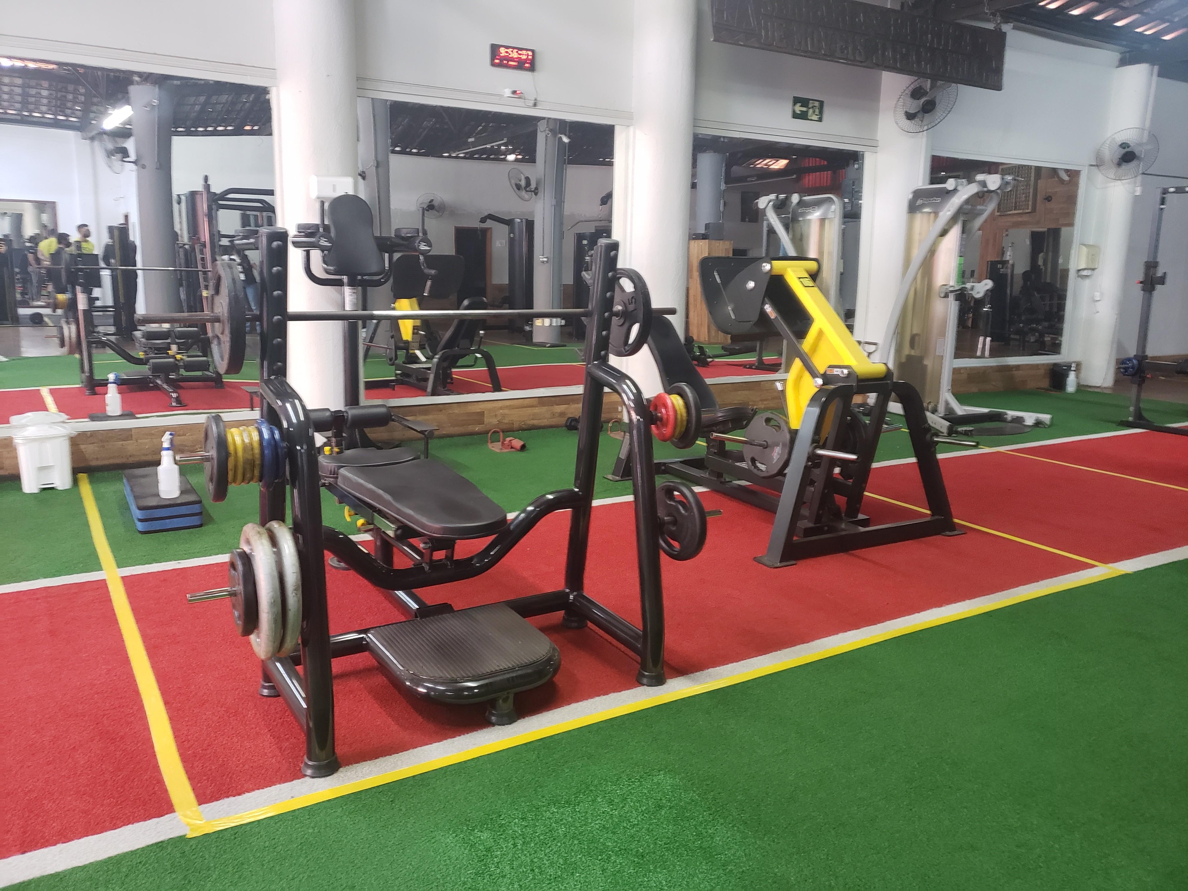 Estúdios de atividade física são vistoriados em Viçosa
