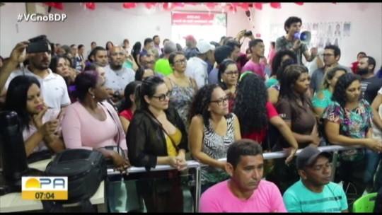 Sessão na Câmara dos Vereadores de Altamira termina em tumulto