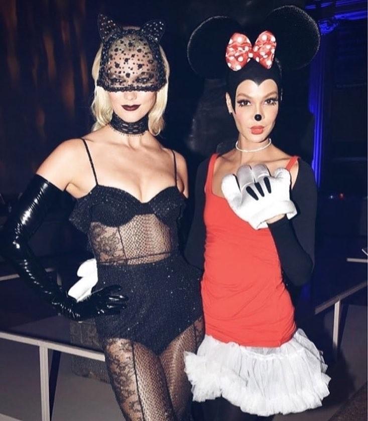 Halloween (Foto: Reprodução)