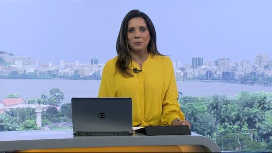 Veja a agenda dos candidatos ao governo do RJ neste sábado (20)