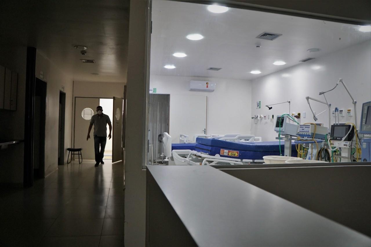 Boletim não registra novos casos de Covid-19 nem mortes pela doença no Acre neste domingo