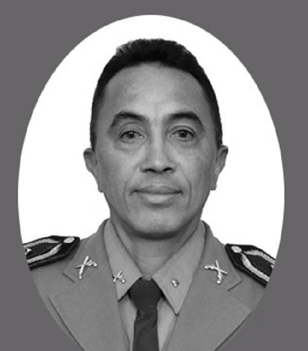 Policial militar morre a caminho do trabalho após sofrer acidente na BR-153 - Notícias - Plantão Diário