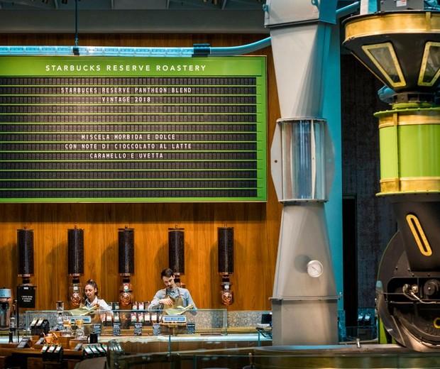 o-starbucks-novo-lindo-do-mundo-italia (Foto: Starbucks)