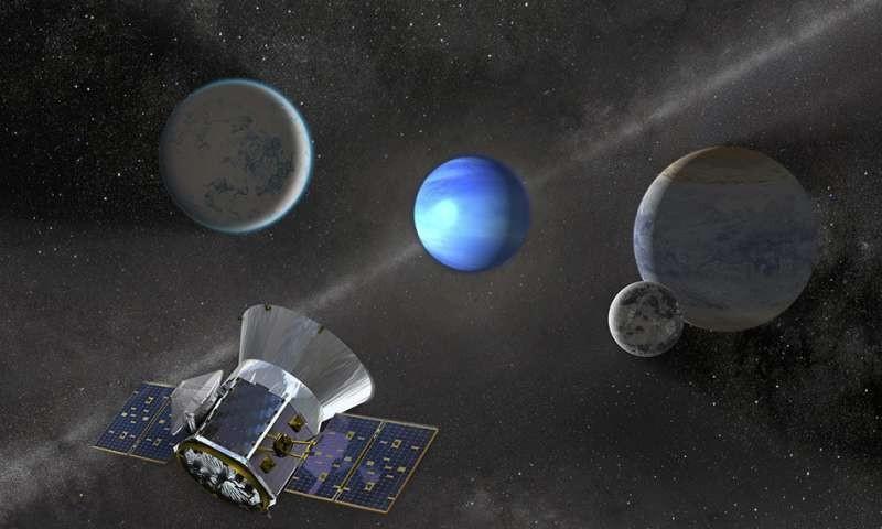 Resultado de imagem para novo exoplaneta o HD 21749b
