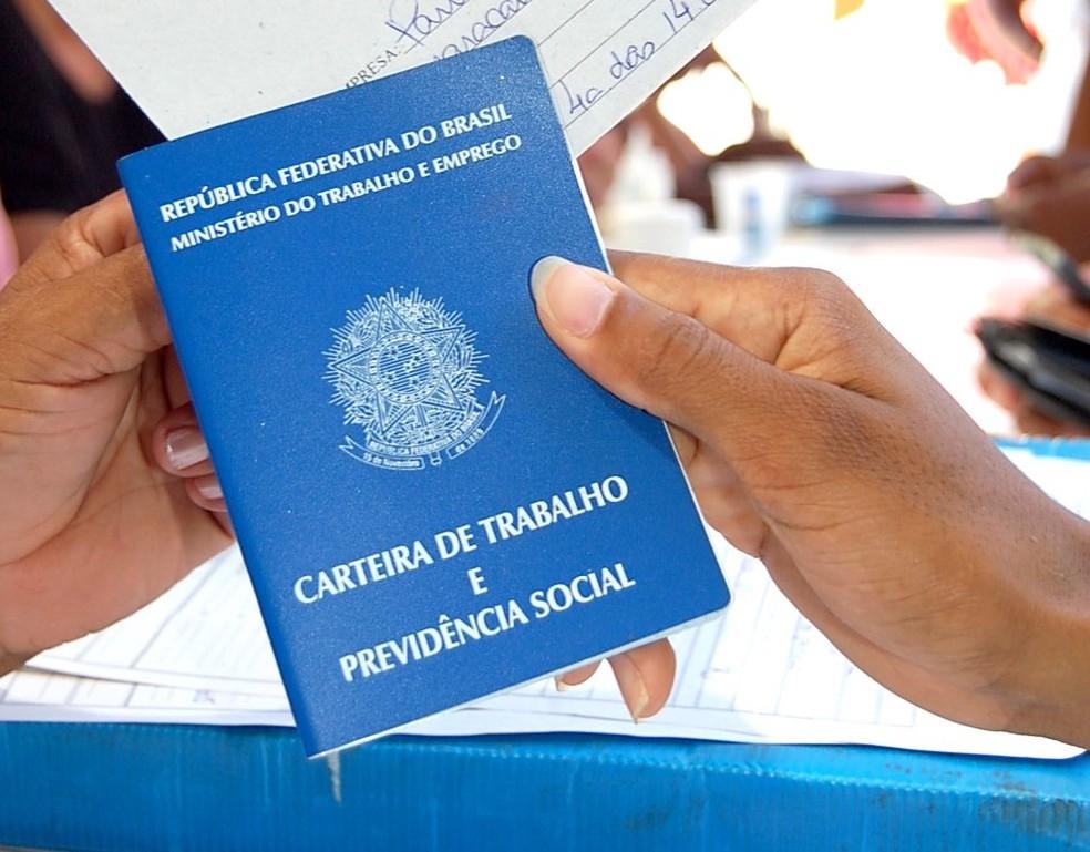 Meu INSS mostra quanto tempo falta para aposentadoria (Foto: Divulgação/Secretaria de Estado de Trabalho e Renda do Rio de Janeiro)