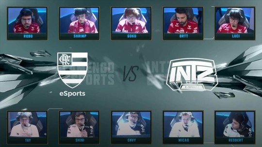 Flamengo vs INTZ: como assistir à final do CBLoL 2019 2º Split ao vivo