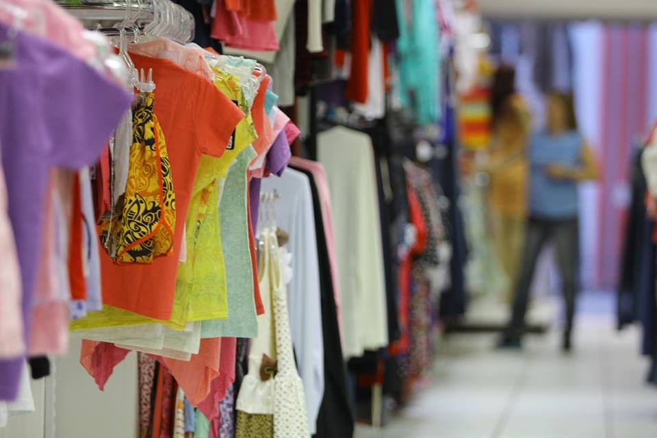 Varejo representa mais de 70% das empresas comerciais em Rondônia, diz IBGE