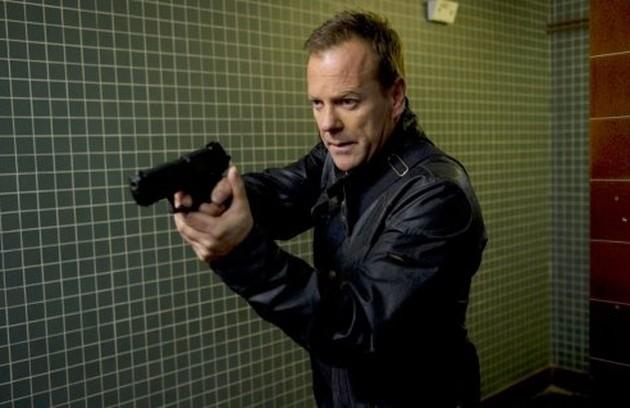 '24 horas':  'Assisti desde a primeira temporada. Estou adorando os novos episódios' (Foto: Divulgação)
