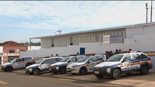 Quadrilha troca tiros com a Polícia Militar e um dos criminosos morre em Santa Vitória