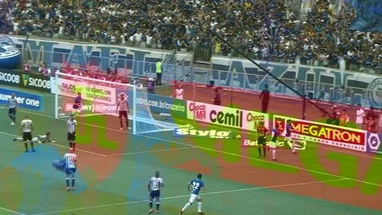 Cruzeiro faz estreia no Mineirão em 2019; estádio foi trunfo para o sucesso da Raposa no ano passado