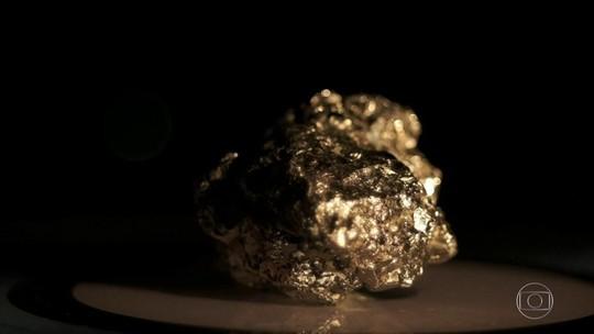 Extração ilegal de ouro movimenta R$ 3,3 bilhões em um ano no Brasil
