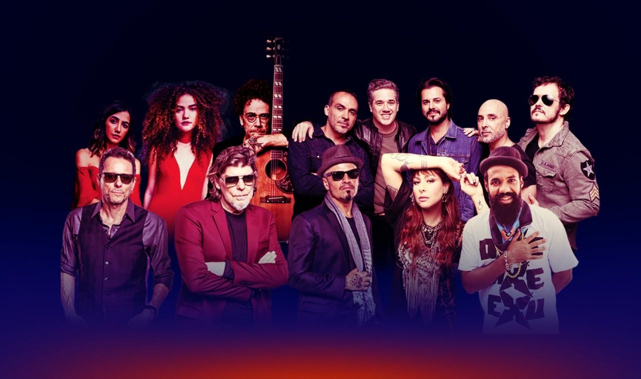 Circuito Musical Verão 22 será realizado no mês de janeiro em Salvador; confira programação