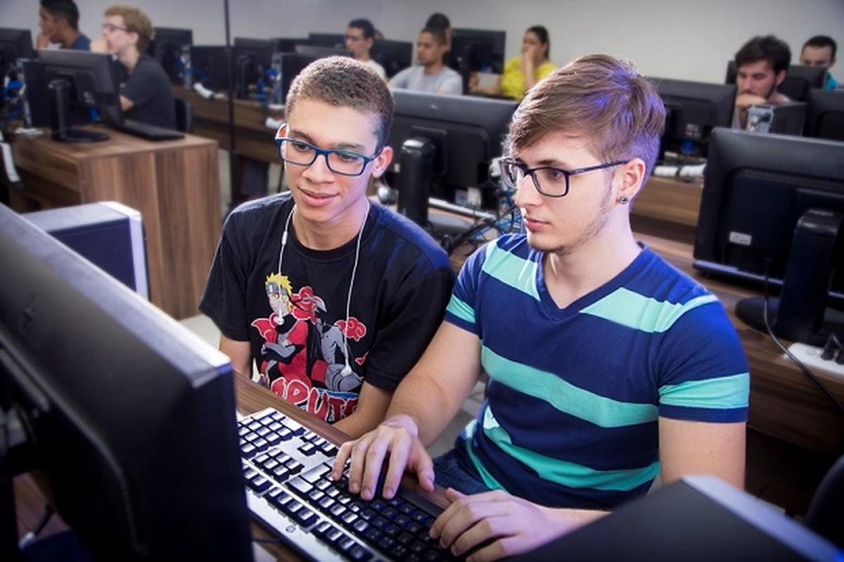 Novas profissões e as inovações em sala de aula